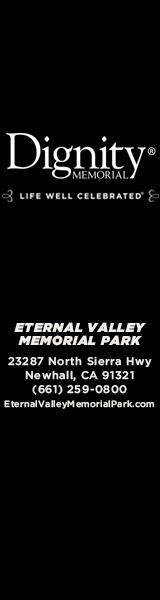Eternal Valley
