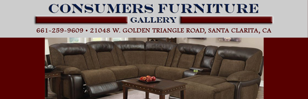 Consumers Furniture Gallery
